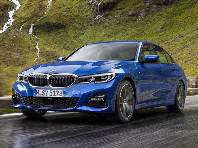 BMW 3 Sedan - recenze a ceny