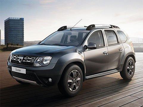 Dacia Duster 4x2 - recenze a ceny