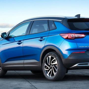 Akce Opel - zvýhodnění až 24%