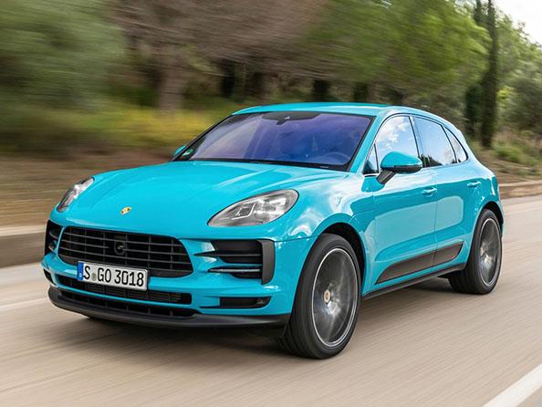 Porsche Macan - recenze a ceny