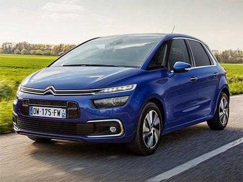 Citroën C4 Picasso - recenze a ceny