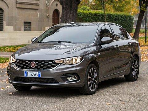 Fiat Tipo - recenze a ceny | Carismo.cz
