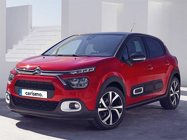 Citroën C3 - recenze a ceny