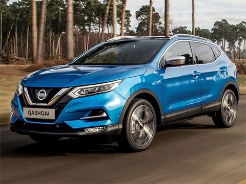 Nissan Qashqai - recenze a ceny