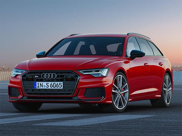 Audi S6 Avant - recenze a ceny