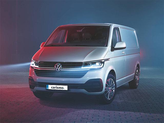 Volkswagen Transporter 6.1 - recenze a ceny
