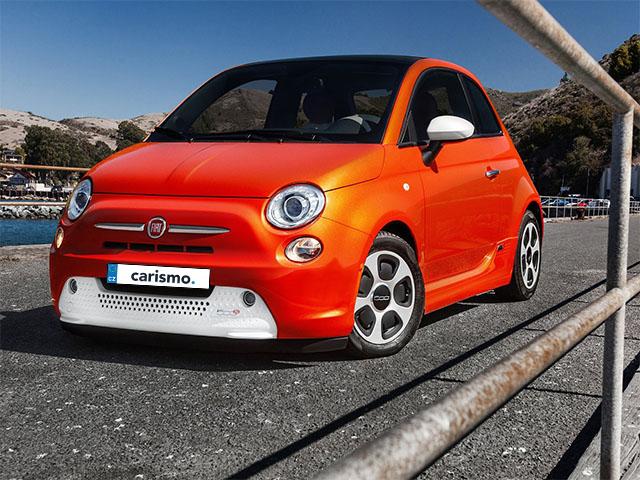 Video: Fiat 500e Představení