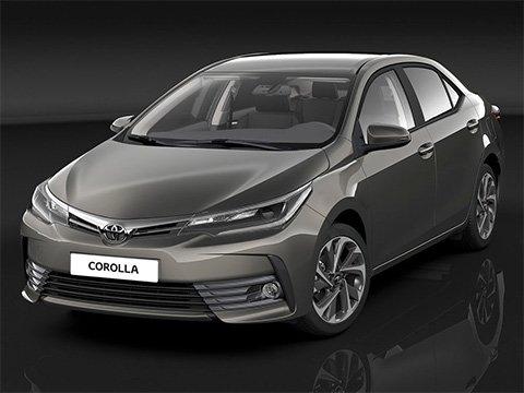 Toyota Corolla - recenze a ceny
