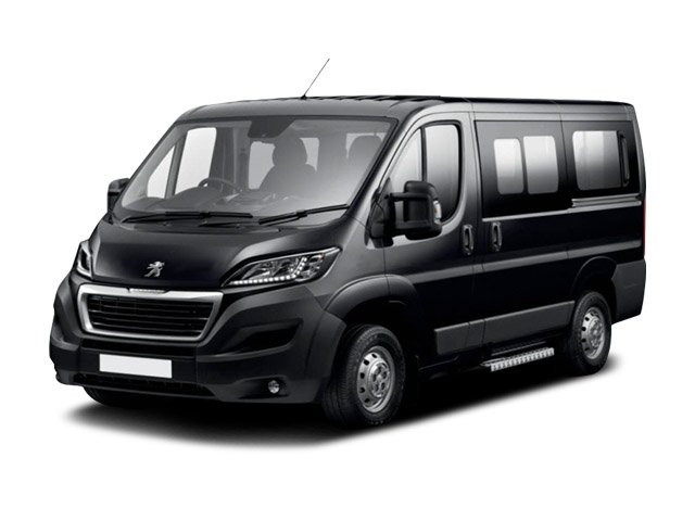 Peugeot Boxer Minibus - recenze a ceny