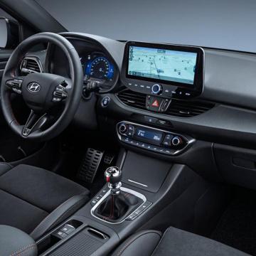 Nový Hyundai i30 - sleva 40 000 Kč
