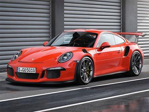 Porsche 911 GT3 - recenze a ceny