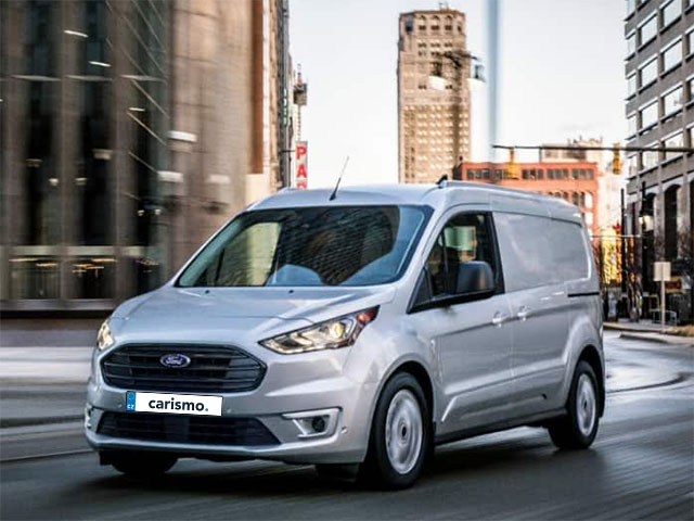 Ford Transit Connect - recenze a ceny
