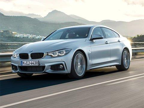 BMW 4 Gran Coupé - recenze a ceny