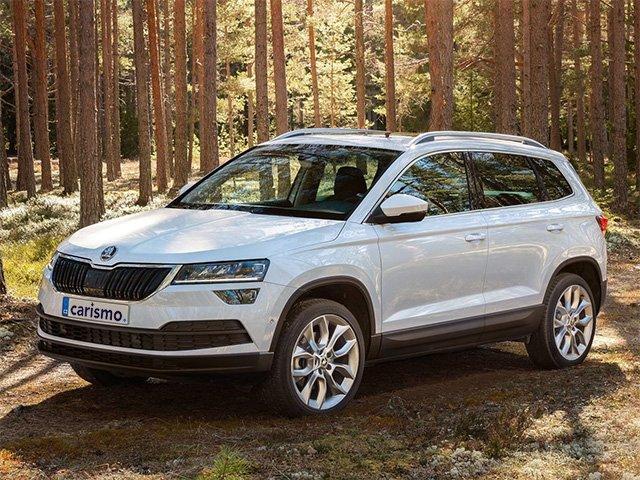 Škoda Karoq - recenze a ceny