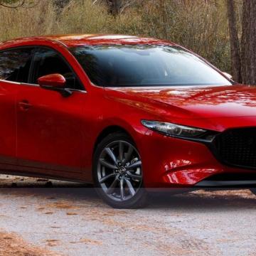 Mazda se slevou až 75 000 Kč