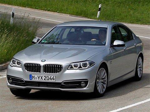 BMW 5 Sedan - recenze a ceny