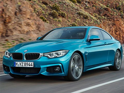 Video: BMW 4 Coupé zrychlení BMW M4