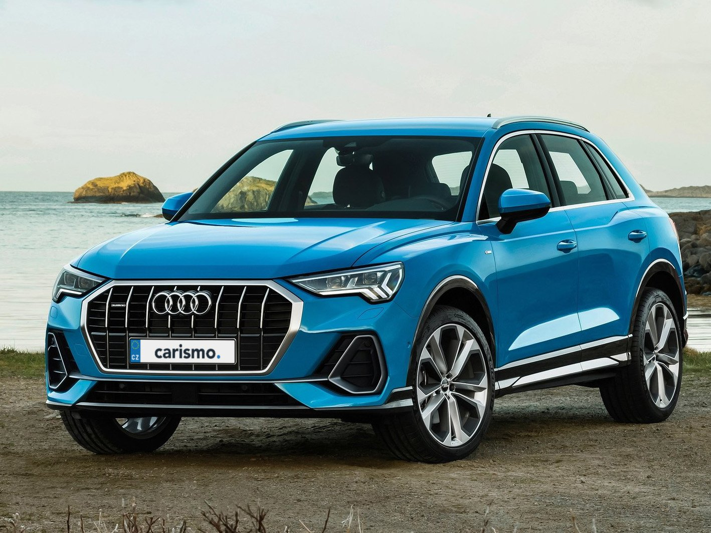 Audi Q3 - recenze a ceny