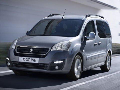 Peugeot Partner Tepee - recenze a ceny