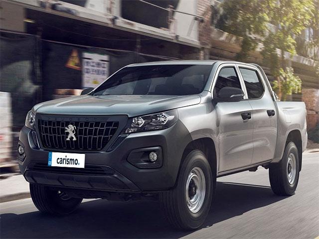 Peugeot Landtreck - recenze a ceny