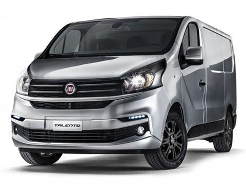 Fiat Talento Crew Cab - recenze a ceny
