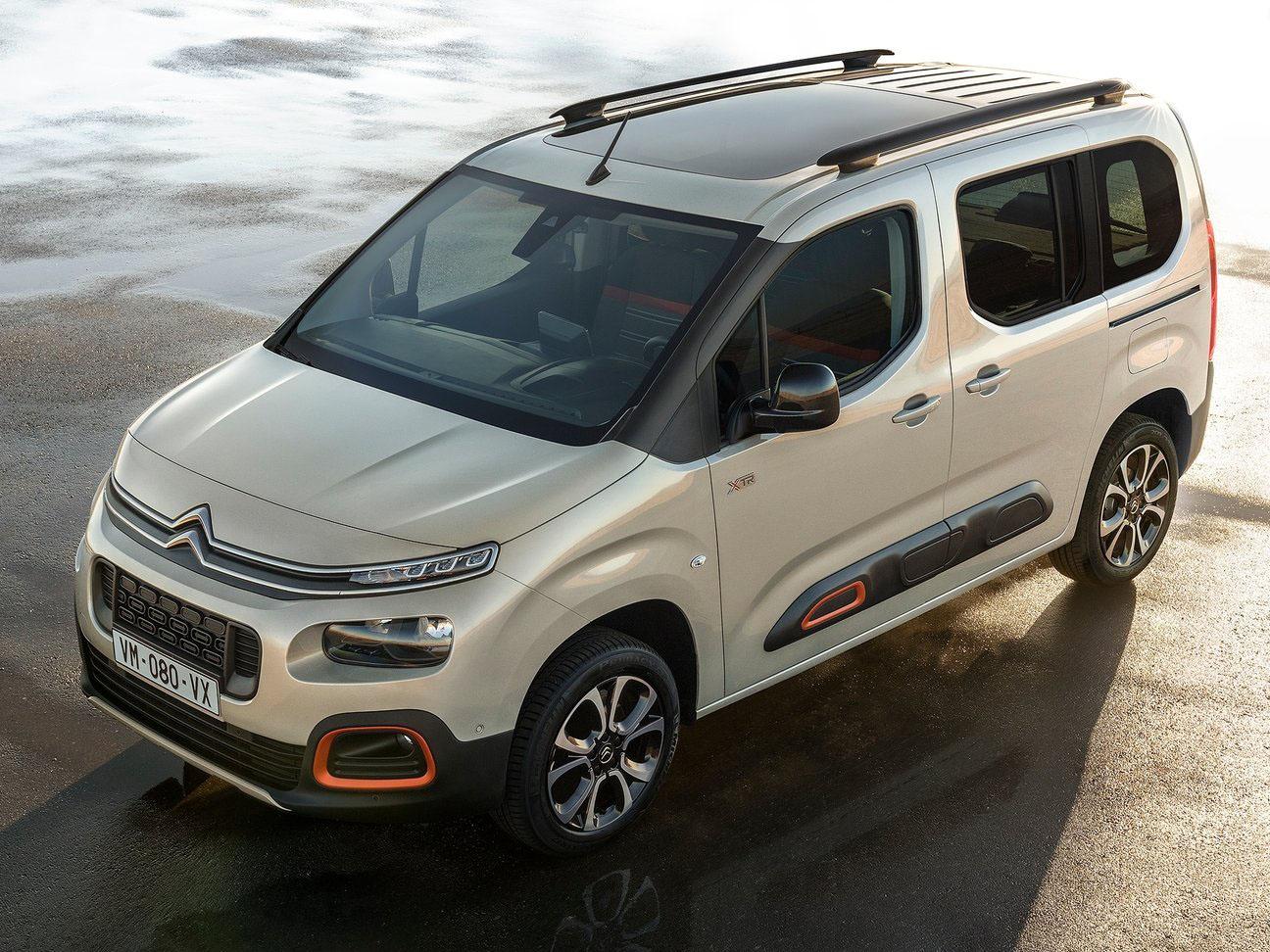 Citroën Berlingo - recenze a ceny