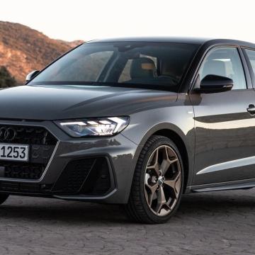 Carismo-Audi slevománie!