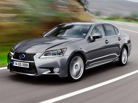 Lexus GS - recenze a ceny