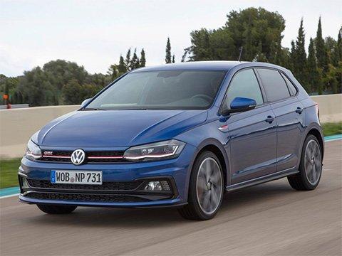 Volkswagen Polo GTI - recenze a ceny | Carismo.cz