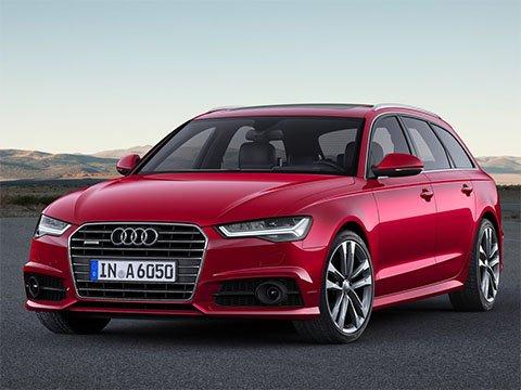 Audi A6 Avant - recenze a ceny