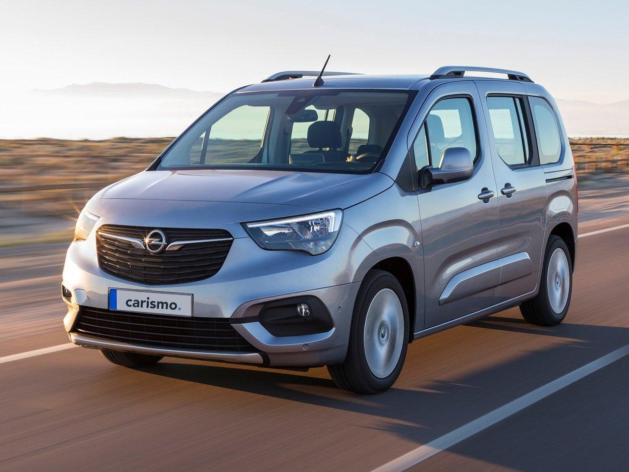 Opel Combo Life - recenze a ceny