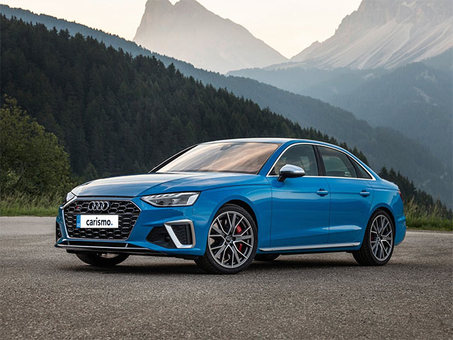 Audi S4 - recenze a ceny