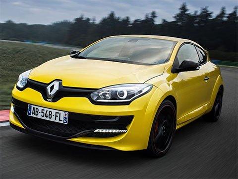 Renault Mégane GT - recenze a ceny