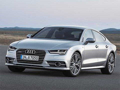 Audi A7 Sportback - recenze a ceny