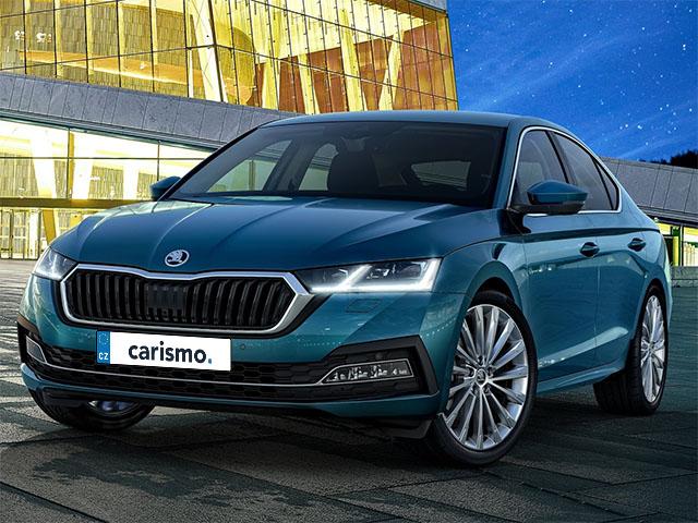 Škoda Octavia - recenze a ceny