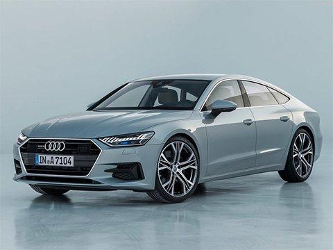Audi A7 Sportback - recenze a ceny | Carismo.cz