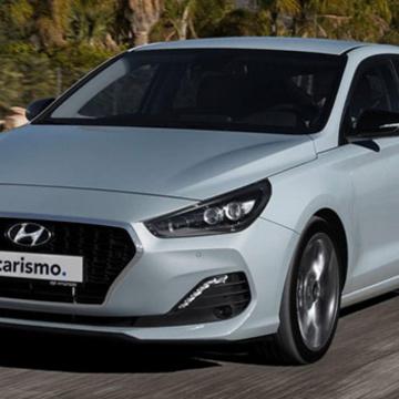 Hyundai za nejnižší cenu na trhu!