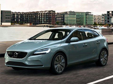Volvo V40 Cross Country - recenze a ceny