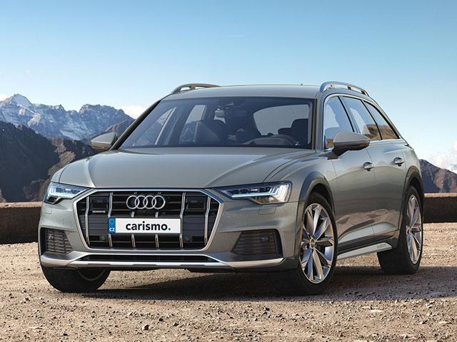 Audi A6 allroad - recenze a ceny