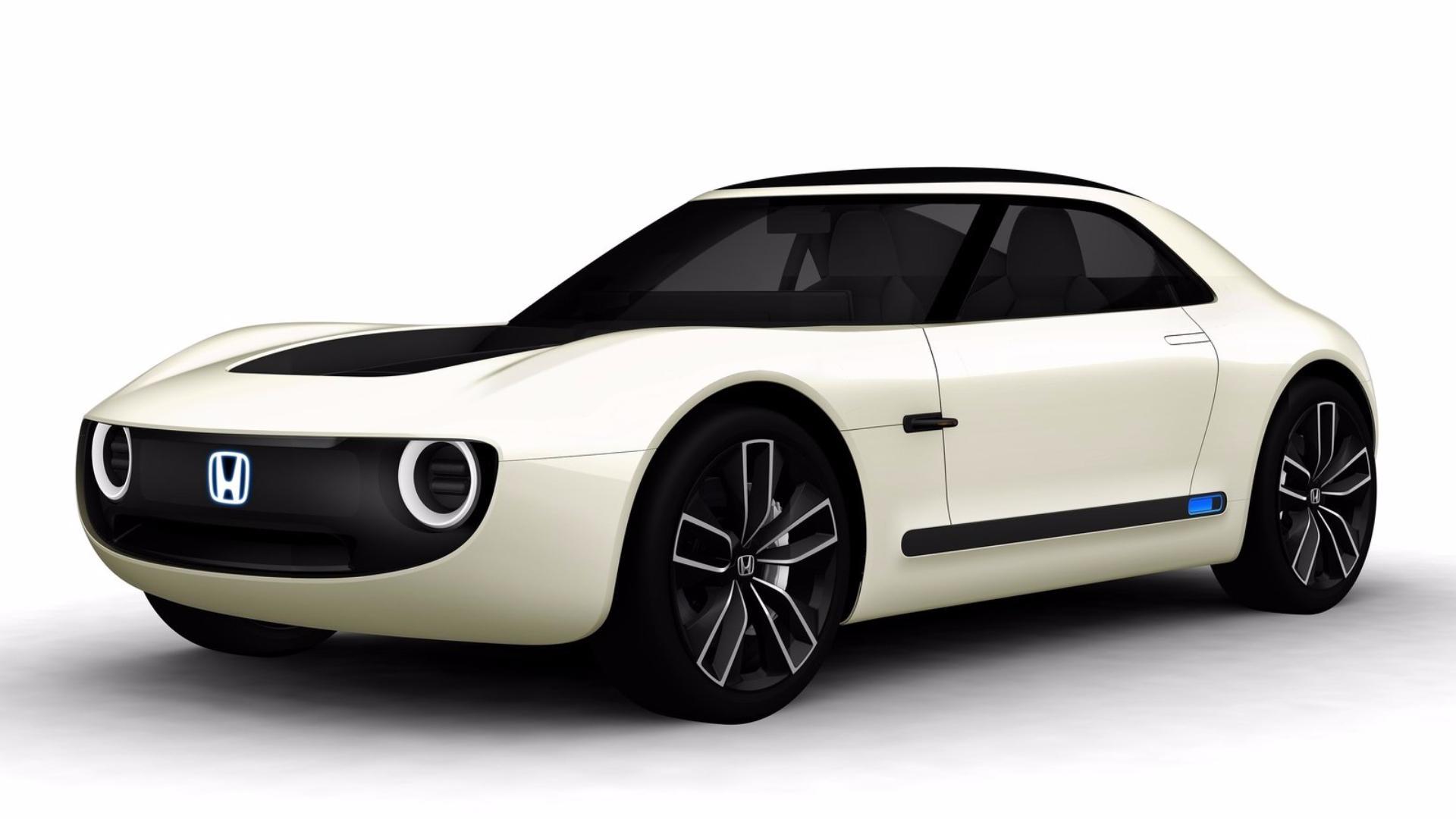 Honda Sports EV koncept