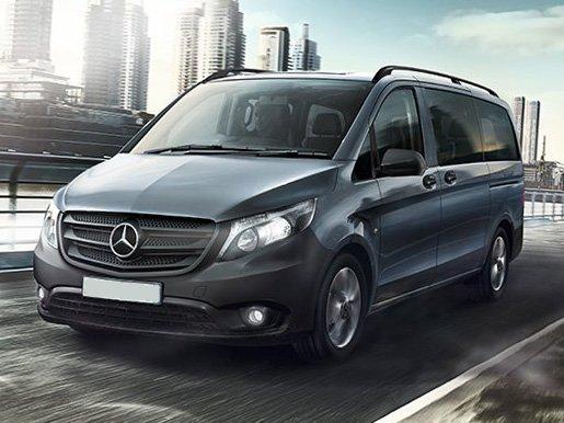Mercedes-Benz Vito - recenze a ceny