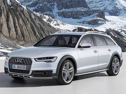 Video: Audi A6 allroad quattro 10 věcí, které mám rád na Audi A6 4F Allroad