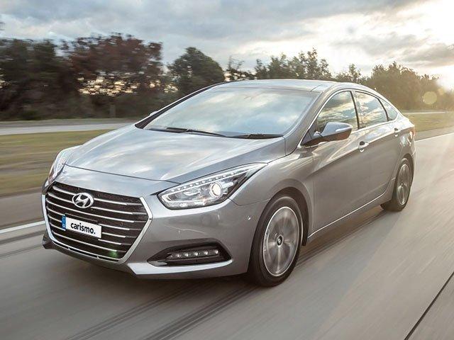 Hyundai I40 - recenze a ceny | Carismo.cz