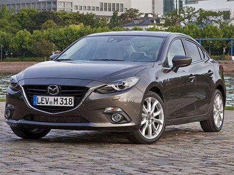 Mazda 3 sedan - recenze a ceny