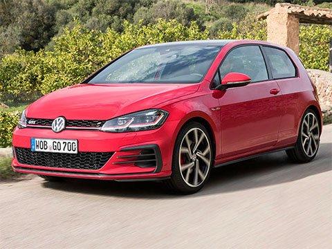 Volkswagen Golf R 3dv. - recenze a ceny