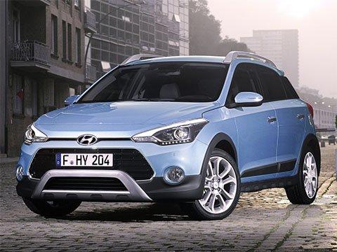 Hyundai I20 Active - recenze a ceny