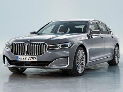 BMW 7 - recenze a ceny