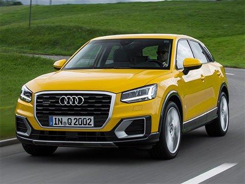 Audi Q2 - recenze a ceny