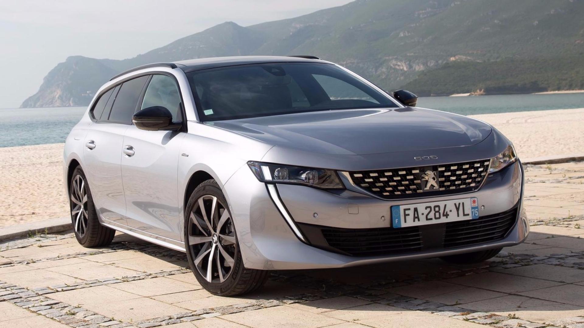 Peugeot akce - sleva až 21%