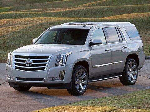 Cadillac Escalade - recenze a ceny